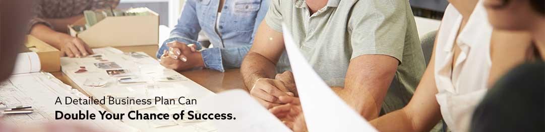 Empowered Business Plan Development