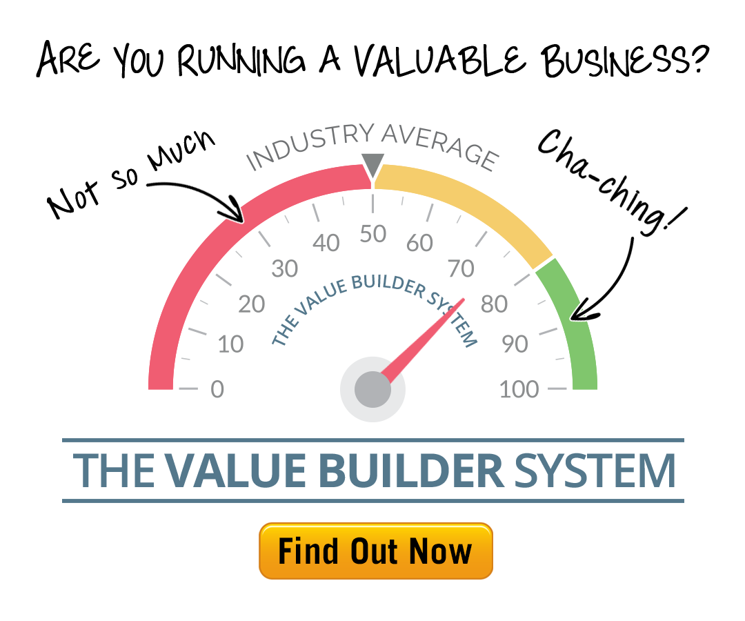 The Value Builder System