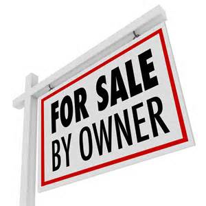 for-sale-by-owner sign
