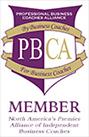 PBCA Member logo